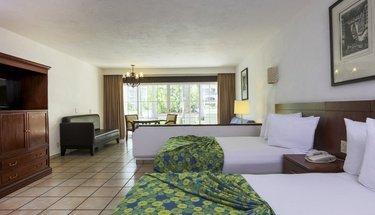 Suite Krystal Puerto Vallarta Hotel Puerto Vallarta