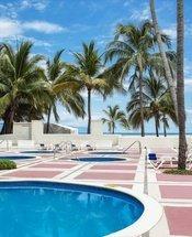 Jacuzzi Krystal Puerto Vallarta Hotel Puerto Vallarta