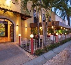 Restaurant Krystal Puerto Vallarta Hotel Puerto Vallarta