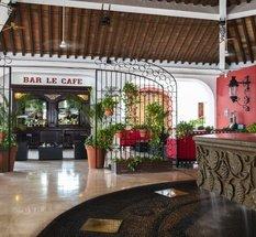 Bar Krystal Puerto Vallarta Hotel Puerto Vallarta