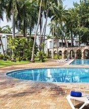 Swimming pool Krystal Puerto Vallarta Hotel Puerto Vallarta